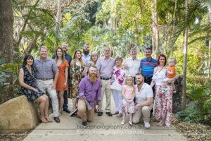 Breen Family 2019